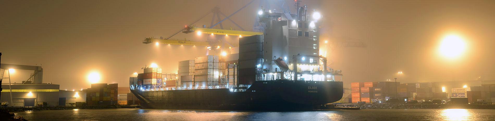 port of finland