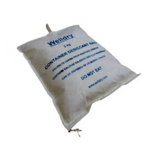 Container Desiccant Bags 1KG