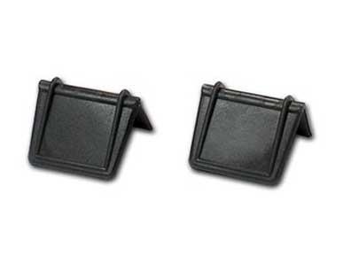 Plastic 20mm Edge Protectors